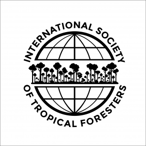 International Society of Tropical Foresters Logo